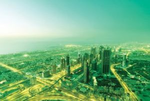 Dubai_green
